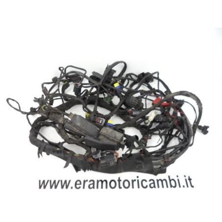 IMPIANTO CABLAGGIO GRUPPO ELETTRICO COMPLETO BMW R 1200 GS ADV 2012