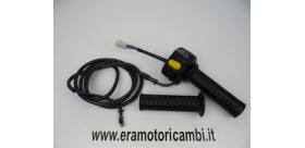 COMMUTATORE DESTRO BLOCCHETTO COMANDO GAS CON MANOPOLE YAMAHA MAJESTY 125 2000